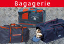 Bagagerie Pompiers